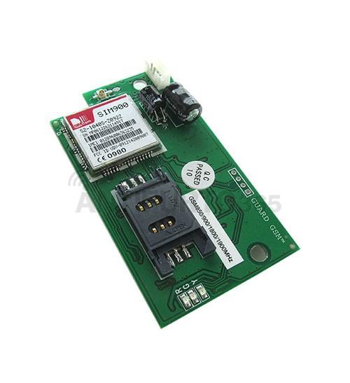 Combinatore telefonico GSM Guard - Antifurto .it