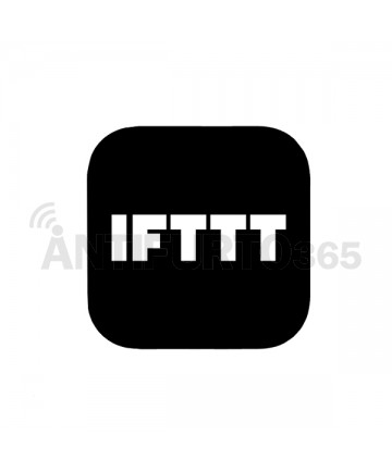IFTTT compatibilità con sistema di allarme
