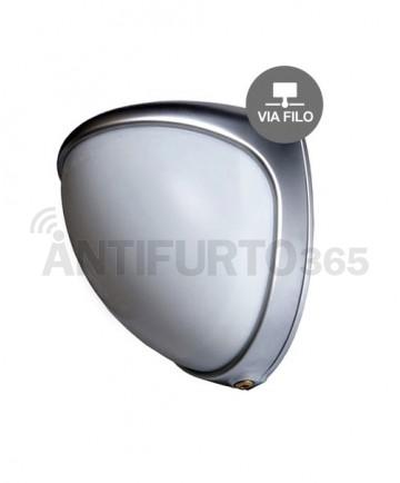 Sensore esterno D-tect doppio IR Filare