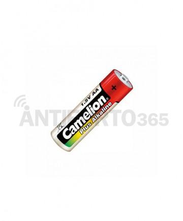 Batteria Alkaline Plus 1,5V - AA