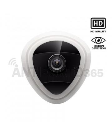 Telecamera IP senza fili da interno CAM-E, HD 4.0