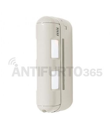 Sensore movimento Optex Doppio PIR a barriera da esterno