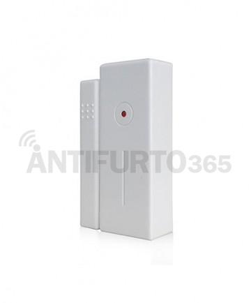 Sensore portafinestra Bianco