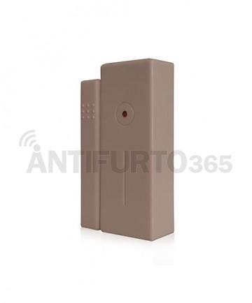 Sensore porta/finestra Marrone