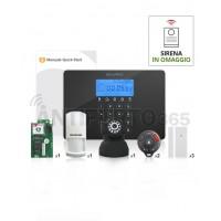 Antifurto gsm wireless v sentinel kit antifurto it - Antifurto casa 365 ...